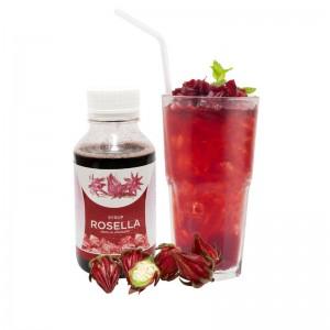 Syrup Rosella