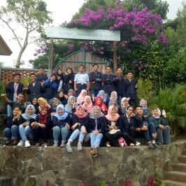 Kunjungan Politeknik Kesehatan TNI AU